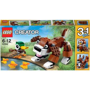 Игрушка Lego Животные в парке (31044)