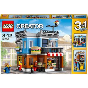 Игрушка Lego Магазинчик на углу (31050)
