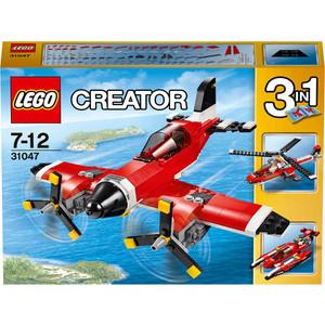 Игрушка Lego Путешествие по воздуху (31047)