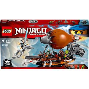 Конструктор Lego Дирижабльштурмовик (70603)