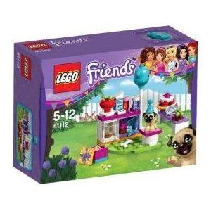 Конструктор Lego День рождения: тортики (41112)
