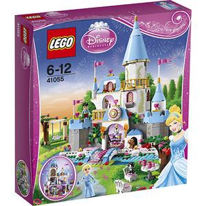Конструктор Lego Дисней Золушка на балу в королевском замке (41055)