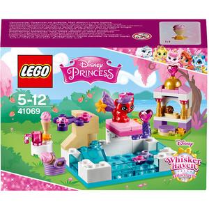 Конструктор Lego Дисней Королевские питомцы: Жемчужинка (41069)