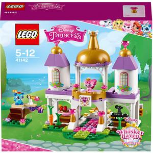 Конструктор Lego Дисней Королевские питомцы: замок (41142)