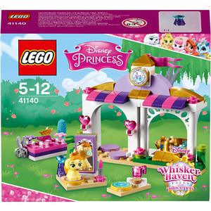 Конструктор Lego Дисней Королевские питомцы: Ромашка (41140)