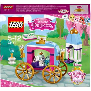 Конструктор Lego Дисней Королевские питомцы: Тыковка (41141)