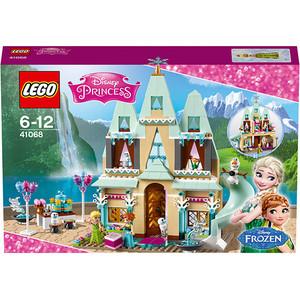 Конструктор Lego Дисней Праздник в замке Эренделл (41068)
