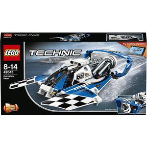 Конструктор Lego Гоночный гидроплан (42045)