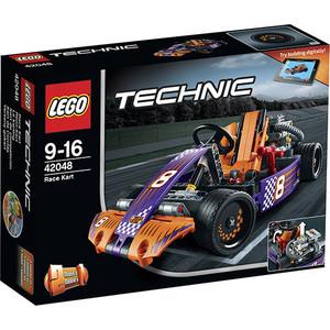 Конструктор Lego Гоночный карт (42048)