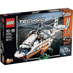 Конструктор Lego Грузовой вертолет (42052)