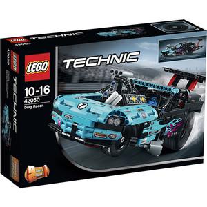Конструктор Lego Драгстер (42050)
