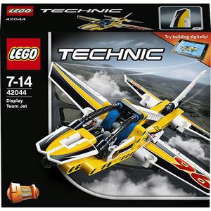 Конструктор Lego Самолёт пилотажной группы (42044)
