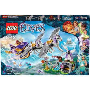 Игрушка Lego Летающие сани Эйры (41077)