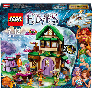 Игрушка Lego Отель Звёздный свет (41174)
