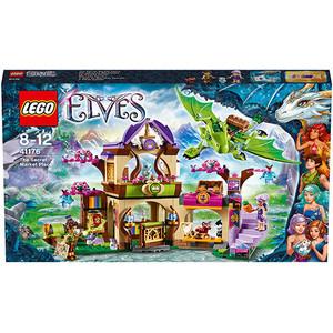 Игрушка Lego Секретный рынок (41176)