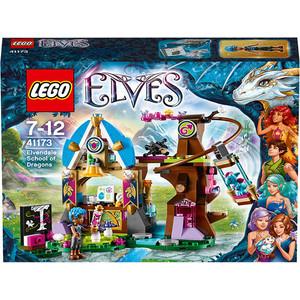 Игрушка Lego Школа драконов (41173)