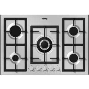 Газовая варочная панель Korting HG 795 CTX смазка hi gear hg 5509