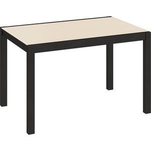 Стол Бештау Диез Т4 С-345 Венге/Стекло матовое стол обеденный мебель трия диез т4 с 345 венге рисунок