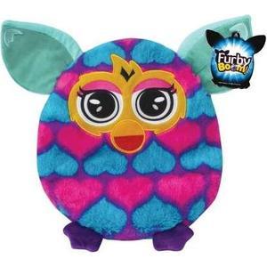 Подушка 1Toy Furby сердце Т57474 furby сумочка 12 см волна 1toy
