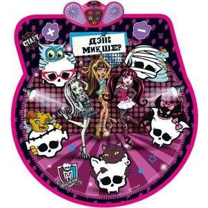 Музыкальный коврик 1Toy Monster High Т57523