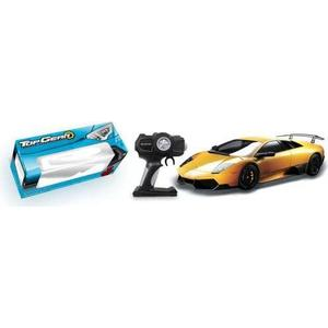 Машинка 1Toy Top Gear Lamborghini Т56682