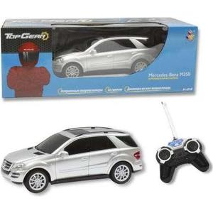 Машинка 1Toy Top Gear Mercedes Benz M350 Т56686