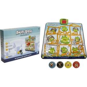 Музыкальный коврик 1Toy Angry Birds Т56501