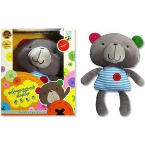 Интерактивная игрушка 1Toy Bobbie & Friends сенсорный Бобби Т57147