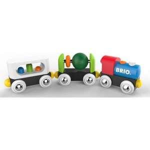 Brio Мой первый поезд (33729)