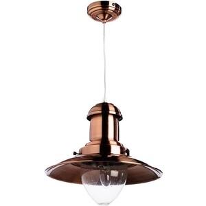 Подвесной светильник Artelamp A5530SP-1RB бра artelamp a9440ap 1rb
