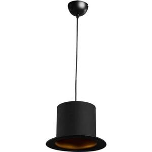 Подвесной светильник Artelamp A3236SP-1BK цена 2017