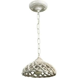 Подвесной светильник Artelamp A5358SP-1WG подвесной светильник arte lamp twisted a5358sp 1wg