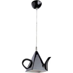 Подвесной светильник Artelamp A6604SP-1BK подвесной светильник artelamp brooklyn a6604sp 3wh
