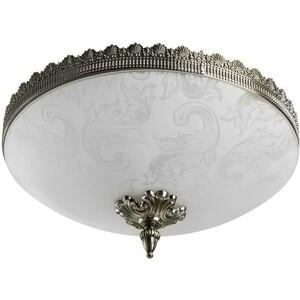 Потолочный светильник Artelamp A4541PL-3AB бра artelamp interior a7107ap 1ab