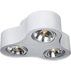 Потолочный светильник Artelamp A5643PL-3WH подвесной светильник artelamp brooklyn a6604sp 3wh