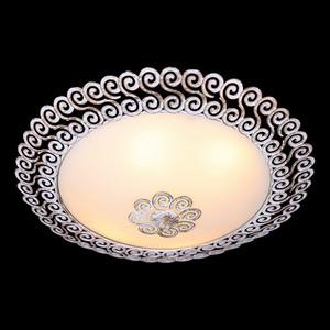 Потолочный светильник Artelamp A4554PL-2WG artelamp torta a7151pl 2wg