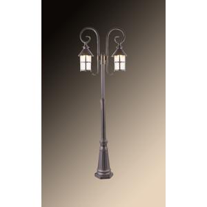 Уличный фонарь Artelamp A1467PA-2RI