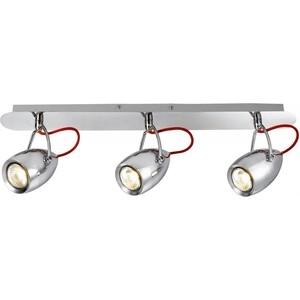 Спот Artelamp A4005PL-3CC спот arte lamp atlantis a4005pl 3cc