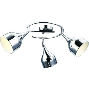 Спот Artelamp A9555PL-3CC спот artelamp a5219pl 3cc