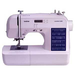Швейная машина Brother Comfort 60E цена
