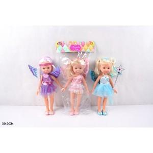Кукла Play Smart Маленькая леди 30см (Р41099) кукла маленькая леди даша в платье 1979746