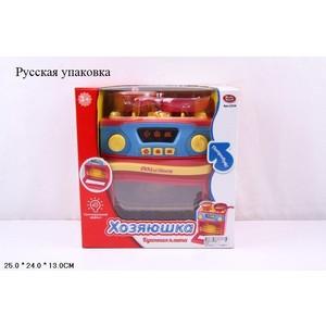 Фотография товара игровой набор Play Smart кухонная плита (Р41069) (499903)