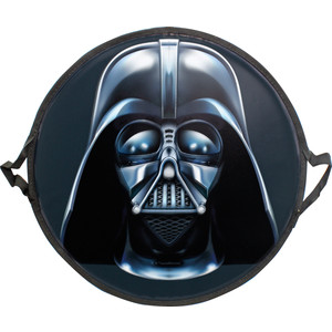 Ледянка 1Toy Star Wars Darth Vader 52 см круглая Т58478 q style star wars 7 darth vader