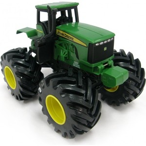 Трактор Tomy Monster Treads (ТО42932)
