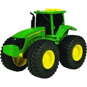 Трактор Tomy (ТО42934) tomy farm приключения трактора джонни и поросенка на ферме