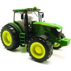 Трактор Tomy (ТО42837) tomy трактор cas ih 210 puma tomy
