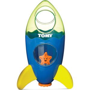 Игрушка для ванной Tomy Фонтан Ракета (ТО72357)