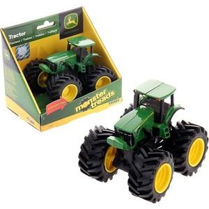 Трактор Tomy John Deere Monster Treads (ТО42936)