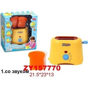 Тостер Zhorya (Х75822) ролевые игры zhorya тостер с аксессуарами