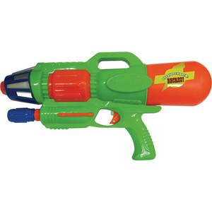 Пистолет Тилибом водный с помпой (Т80460) водный пистолет тилибом с 2 отверстиями 30 см